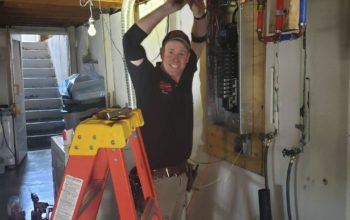 electricians in Gladstone