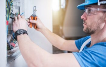 Electricians in Kansas City - EdwardsElectricals