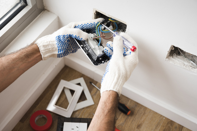 local electricians nearby Kansas City