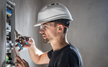 Electricians in Blue Springs