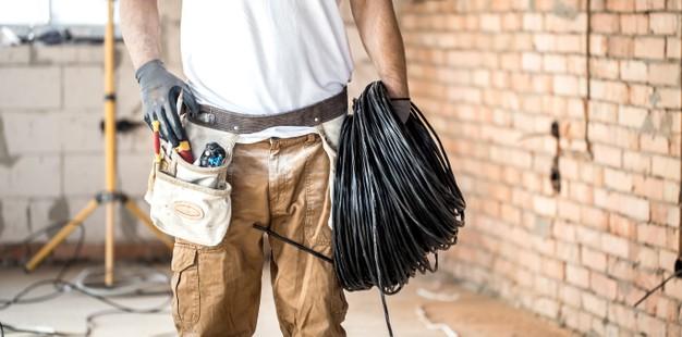 Residential electrician Kansas City